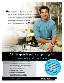 AICPA 2012 tax return preparer