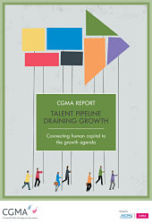 Talent Pipeline Draining Growth